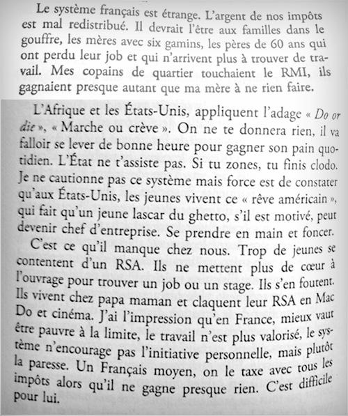 DE FOUINE PARCOURS LA DROLE TÉLÉCHARGER