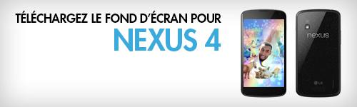 La Fouine - Drole de parcours - Le Livre - nexus 4